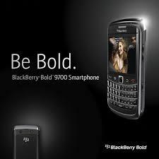 Blackberry..the target 2011