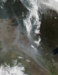 Wildfire Credit Union by Wildfires Continue To Beleaguer Western Canada Nasa
