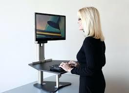 Standing Desk Mats by Desk Ergonomic Desk Standing Ergonomic Standing Desk Attachment