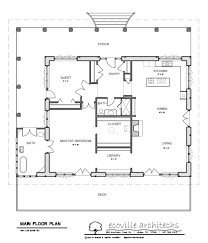 Floor Plan With Roof Plan by Marvellous Design Small House Plans With Decks 1 Rommell One