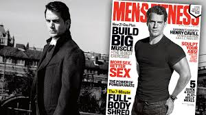 Henry Cavill Talks Dating  Being A Fat Kid  amp  His Latest Film The