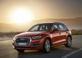 Audi Q7 Colors 2017 - first look 2018 audi q5 ny daily news
