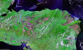 Google Maps Spain by Honduras Map And Satellite Image
