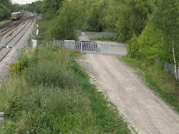 Port Meadow Halt railway station