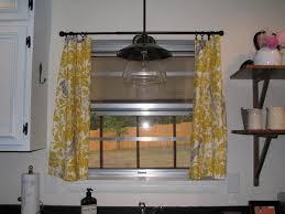 Gray Color Schemes For Kitchens by Best 25 Grey Kitchen Curtains Ideas On Pinterest Kitchen Window