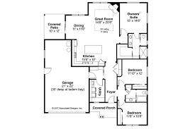 ranch house plans flagstone 31 059 associated designs