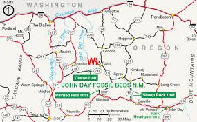 Maps Oregon by Wilson Ranches Retreat Map U0026 Directions