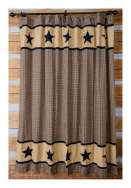 curtains home decor 9 rustic country shower curtains for the bathroom uniq home decor