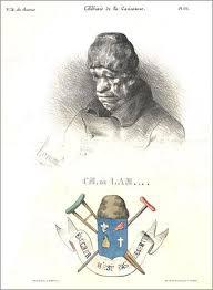 Charles Malo François Lameth