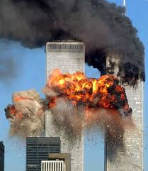 9/11 picture: United Airlines