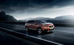 peugot 3008 new peugeot 3008 to gain plug in hybrid option in 2019