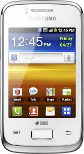 samsung galaxy y duos buy samsung galaxy y duos pure white 160