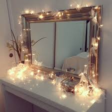 33 ways to light up your life with gorgeous string lights