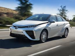 toyota company overview toyota mirai 2016 pictures information u0026 specs