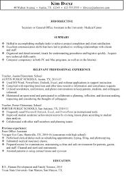 Secretary Job Description For Resume by 18 Sample Legal Secretary Resume Trainee Solicitor Cv Sample