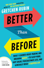 Happier At Home by Better Than Before On Sale In Paperback This December The Crown