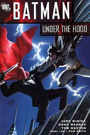 Batman Under The Red Hood 2010