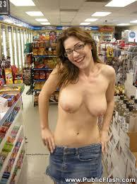 flashing shopping naked|Related