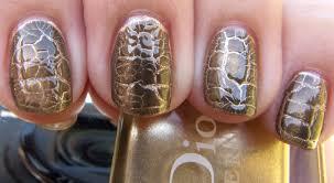 dior golden jungle nail polish carinae l u0027etoile u0027s polish stash