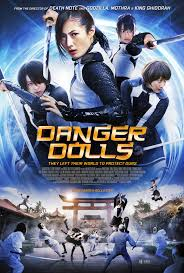 Danger dolls