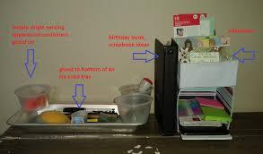 Small Desk Organization Ideas Free Diy Small Desk Organization The Clutter Removing Erythrocyte