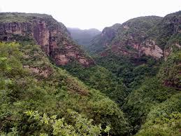 Satpura Range