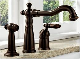 delta black bathroom faucets single handle centerset lavatory in