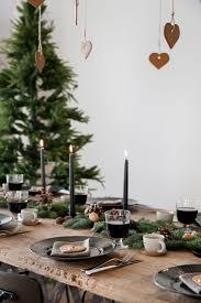 best 25 christmas table settings ideas on pinterest christmas