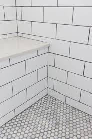 Bathroom Shower Tile by Best 20 Grey Grout Ideas On Pinterest White Tiles Grey Grout