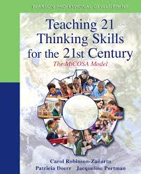 Critical thinking skills in elementary schools   sludgeport    web             Why Critical Thinking