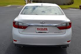 lexus es 350 floor mats new 2017 lexus es es 350 4dr car in macon l17654 butler auto group