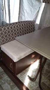 Pop Up Camper Interior Ideas by 26 Best Rv Fixer Upper Ideas Images On Pinterest Camper