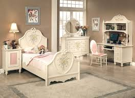 White Bedroom Furniture Design Beautiful Girls White Bedroom Furniture Editeestrela Design