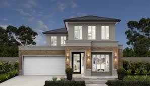 New Homes Single  Double Storey Designs Boutique Homes - Home designes