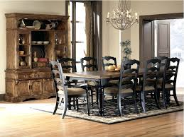ashley furniture gavelston rectangular dining table set chairs
