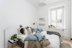 Scandinavian Interior Design by 36 Relaxing And Chic Scandinavian Bedroom Designs