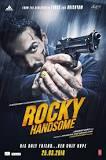 Image result for ROCKY HANDSOME 2016