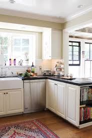 Apartment Therapy Kitchen by A Dramatic Yet Cozy English Cottage Inspired Kitchen Kitchn