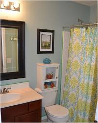 bathroom color ideas for apartments beautiful green wall color