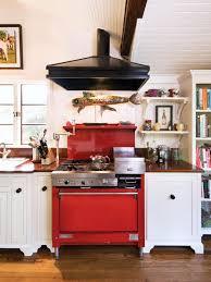 Cottage Kitchen Backsplash Ideas Custom Cottage Kitchen Rodney Tassistro Hgtv