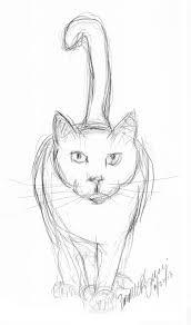 kitten sketch 3 by kridah deviantart com on deviantart art i u0027ll