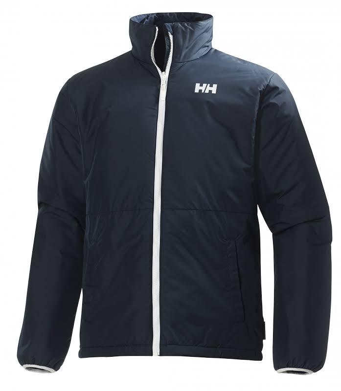 Helly Hansen Squamish Cis Jacket Evening Blue Medium 62368-689-M