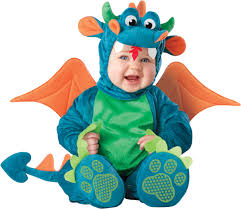 clearance infant halloween costumes dinky dragon infant toddler costume buycostumes com