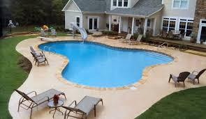 inground pools u0026 renovations poolside pros