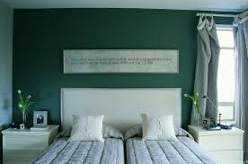 Green Bedroom Wall Designs 5 Tricks And Tips For Brightening A Dark Bedroom