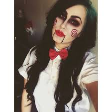 Scary Halloween Costume Girls 20 Horror Halloween Costumes Ideas Awesome