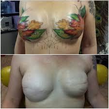 nipple tattoo girls  photos The Sun