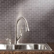 Stick And Peel Backsplash Peel And Stick Backsplash Tips Overlap - Peel on backsplash