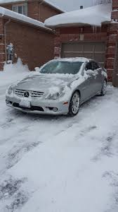 nissan altima coupe in snow 2014 cls63 amg s model in the snow mbworld org forums