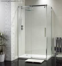 fabulous glass shower enclosure kits shower enclosures furniture bath decors chic glass shower enclosure kits appliances ideas stunning shower enclosure kits design cool